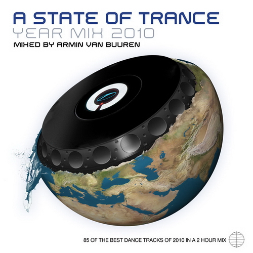 A State Of Trance Year Mix 2010 (mixed by Armin van Buuren)