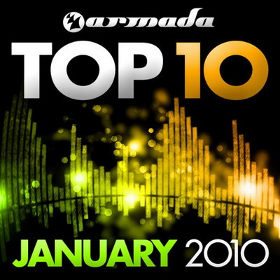 Armada Top 10 January 2011