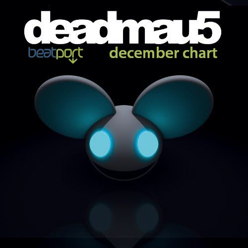 Deadmau5 - Beatport December Chart