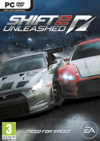 Need for Speed. Shift 2: Unleashed