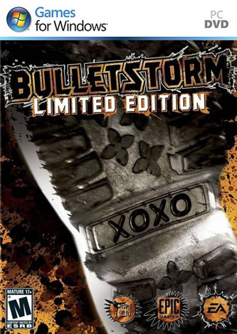 Bulletstorm. Limited Edition (2011)