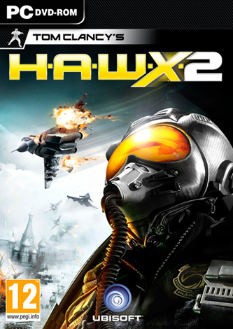 Tom Clancy's H.A.W.X. 2 RUS 2010