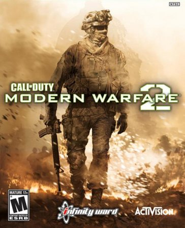 WallHack для Call of Duty: Modern Warfare 2 (1.2.208)