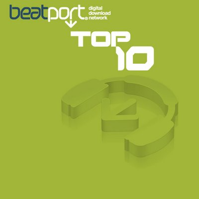 Beatport Top 10 Downloads