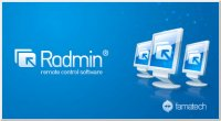 Radmin Viewer 3.4.01 Expert Rus