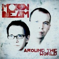 Moonbeam - Around The World (Album)
