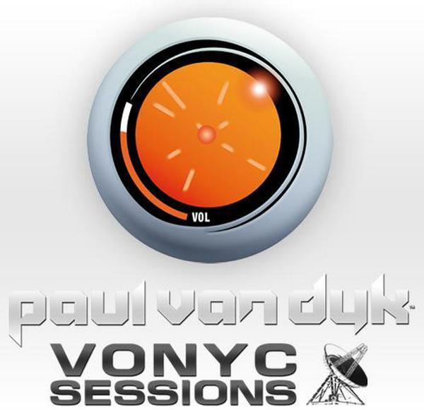 Paul van Dyk - Vonyc Sessions 189
