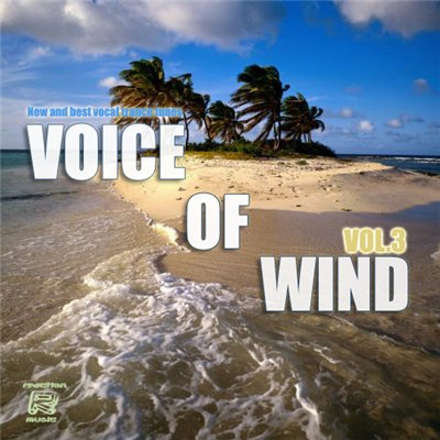 Voice Of Wind Vol.3 (2010)