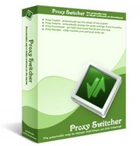 Proxy Switcher Pro 5.6.1 Build 6308