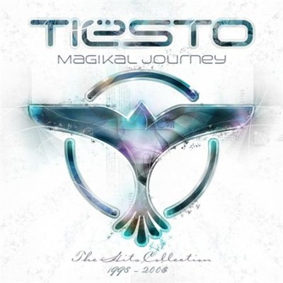 Tiesto - Magikal Journey