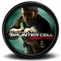 Tom Clancy's Splinter Cell: Conviction NOCD/NODVD (таблетка/SKIDROW v1.04)