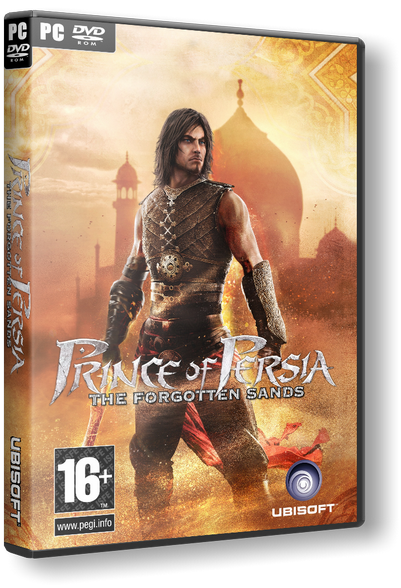 Prince of Persia: ������� ����� / Prince of Persia: The Forgotten Sands (2010/RUS)