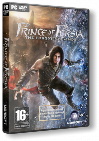 Prince of Persia 5 (The Forgotten Sands) NOCD, NODVD (таблетка / SKIDROW)