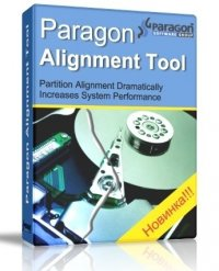 Paragon Alignment Tool 4.0 Build 14819 Professional