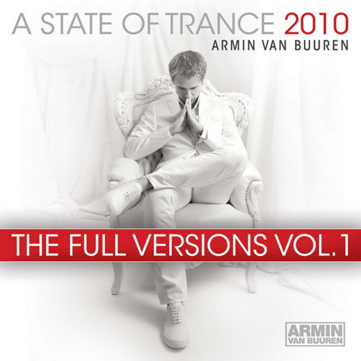 A State Of Trance 2010 (The Full Version Vol.01)