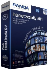 Panda Internet Security 2011 v16.0
