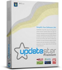 UpdateStar Premium Edition 6.0 Build 1036