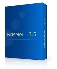 BitMeter II 3.5.10 Build 23336
