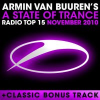 A State Of Trance: Radio Top 15 November 2010