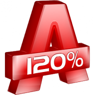 Alcohol 120% 2.0.3 Build 9902