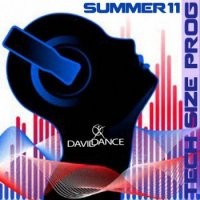 Tech Size Prog Summer 2011 Compilation