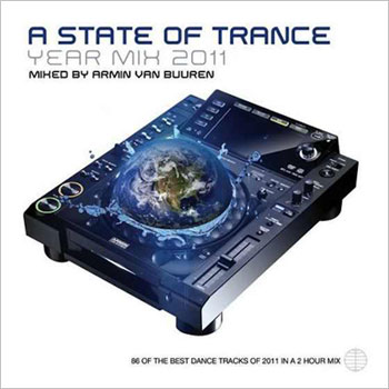 A State of Trance Year Mix 2011 - Mixed by Armin van Buuren