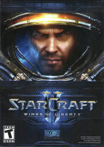 StarCraft 2: Wings of Liberty 2010