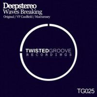 Deepstereo - Waves Breaking