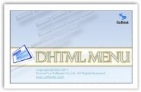 Sothink DHTML Menu 9.7 Build 943 Rus
