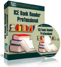 ICE Book Reader Professional 9.6 + Skin Pack