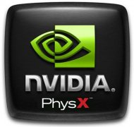 NVIDIA PhysX System Software 9.17.0329