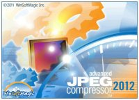 Advanced JPEG Compressor 2012.9.3.101 Rus