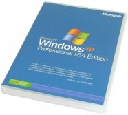 Windows XP Professional x64 SP2