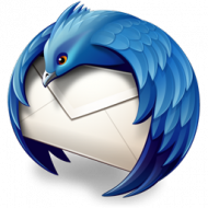 Mozilla Thunderbird 45.8.0 Final