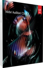 Adobe Audition CS6 5.0 Build 708 Rus
