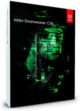 Adobe Dreamweaver CS6 12.1 Build 5949