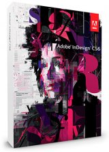 Adobe InDesign CS6 8.0