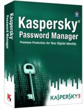 Kaspersky Password Manager 5.0.0.179 Rus