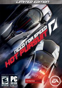 Need for Speed. Hot Pursuit (2010)