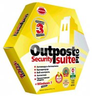 Outpost Security Suite Pro 9.1.4652.701.1951 Final