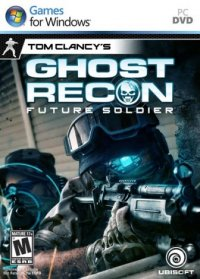 Tom Clancy's Ghost Recon: Future Soldier. Deluxe Edition