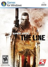 Spec Ops: The Line (2012) Rip