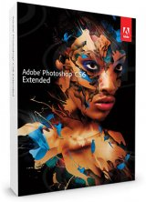 Adobe Photoshop CS6 Extended 13.1.3