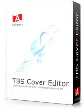 TBS Cover Editor 2.6.5327 Rus