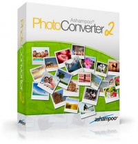 Ashampoo Photo Converter 2.0