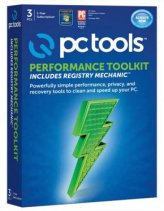PC Tools Performance Toolkit 2.1.0.2151 Rus