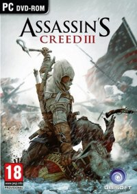 Assassin's Creed 3 Deluxe Edition (2012)