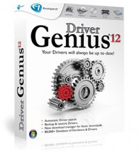 Driver Genius Professional 12.0.0.1332 Final