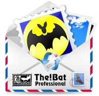 The Bat! Professional 7.4.4 Final