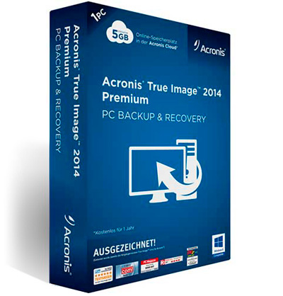 Acronis backup recovery 11 server linux